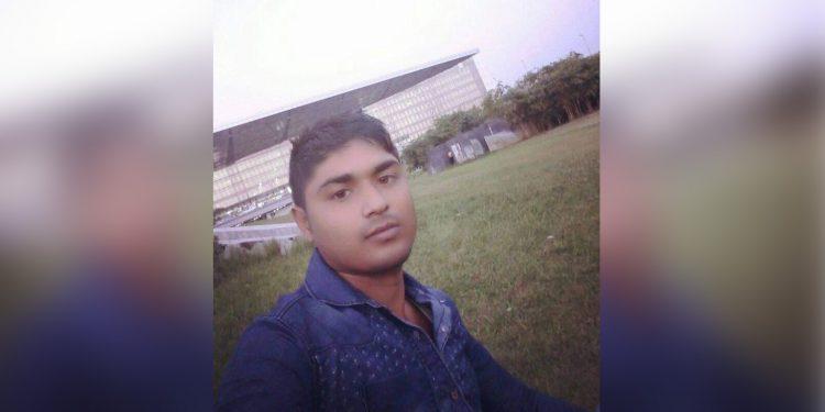 Deceased Manir Hossain. Image: Northeast Now