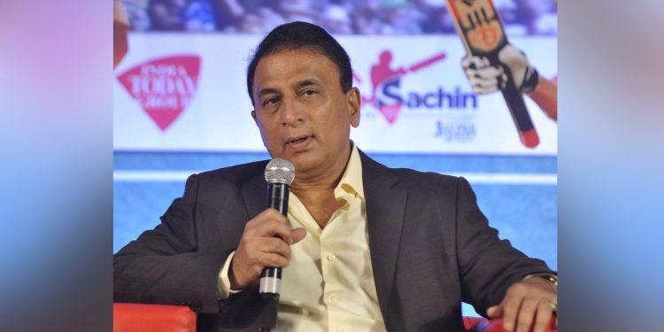 Sunil Gavaskar (File image)