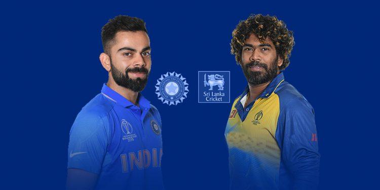 Rain delays the start of India, Sri Lanka T20 in Guwahati 1