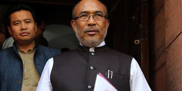 YFPHR has urged Manipur CM N Biren Singh to stop allocating land for the medical college at Yaithibi Loukon, Langthabal Imphal.