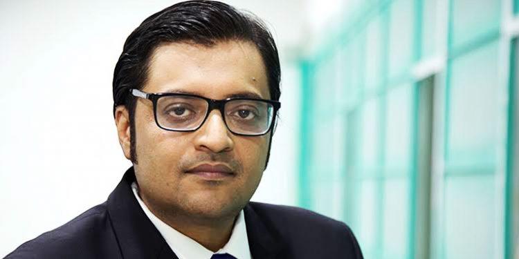 Arnab Goswami (file image)