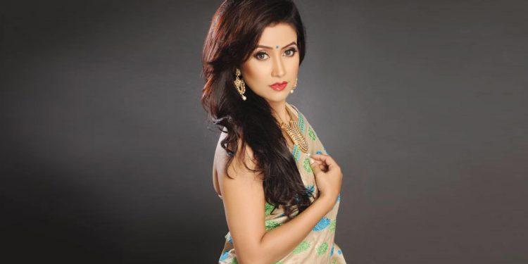Barsha Rani Bishaya (File image)