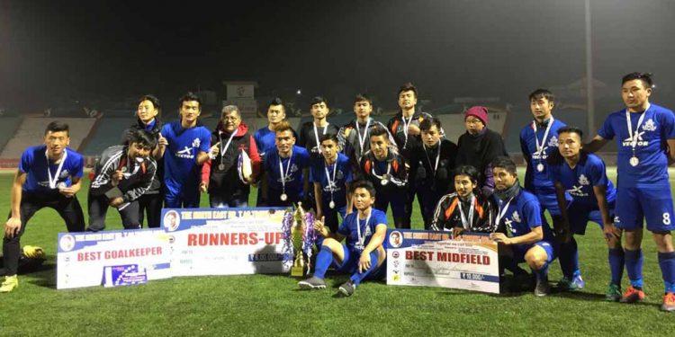 Sikkim team