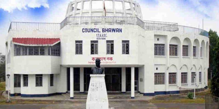 Tripura to increase TTAADC seats to 50 1
