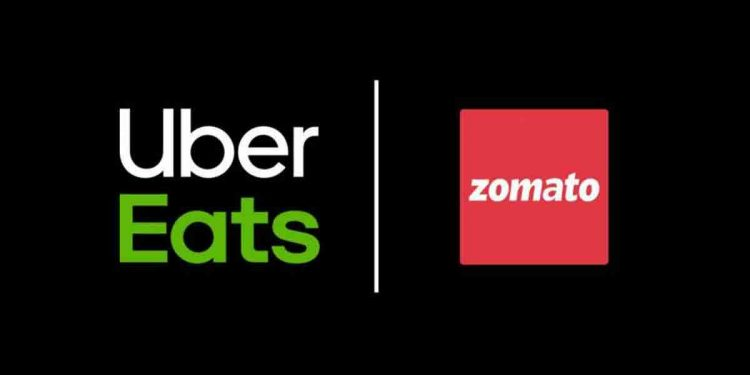 Zomato acquires Uber Eats, to pose threat to Swiggy with 55% market share 1