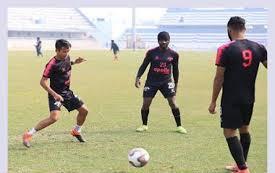 Manipur: Mohun Bagan registers victory in I-League 1