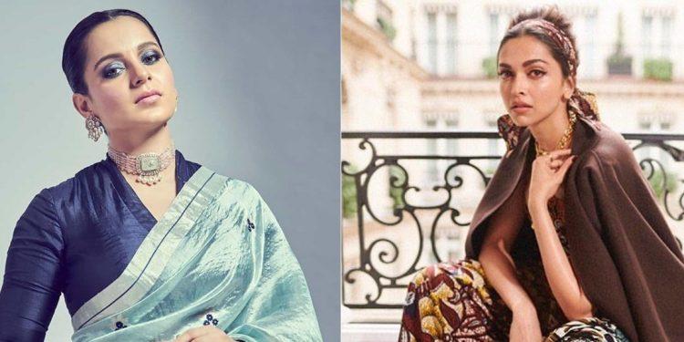 Kangana asks Deepika to apologize to acid attack survivors 1
