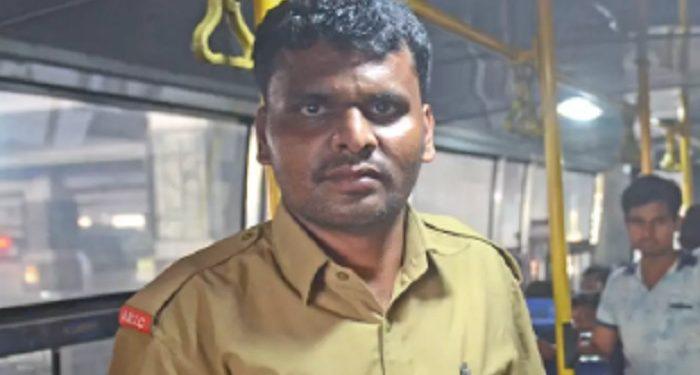 File image of Madhu NC. Image courtesy: bangaloremirror.indiatimes.com