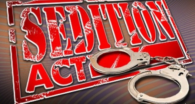 Highest number of sedition cases registered in Assam 1