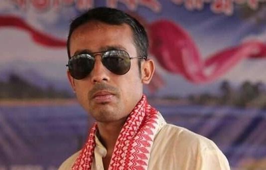 File image of Shrinkhal Chaliha. Image courtesy: Facebook