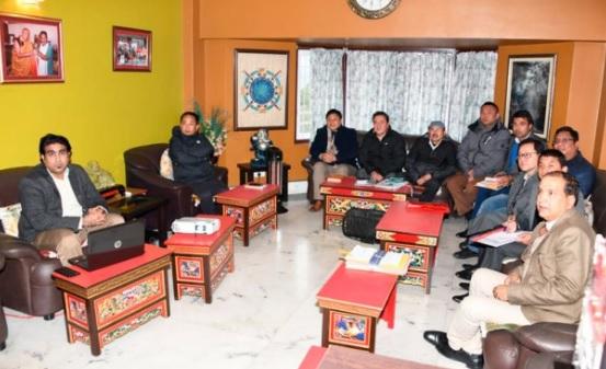 Image: DIPR, Sikkim