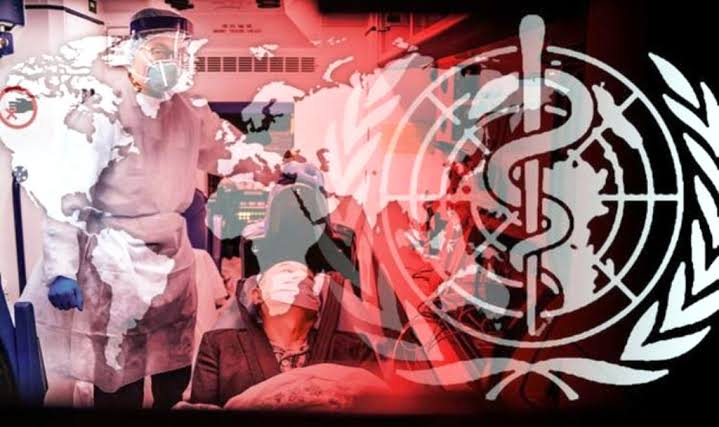 World Health Organization declares global emergency over deadly coronavirus