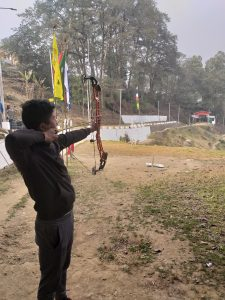Sikkim to host archery tourney from Feb 23 4