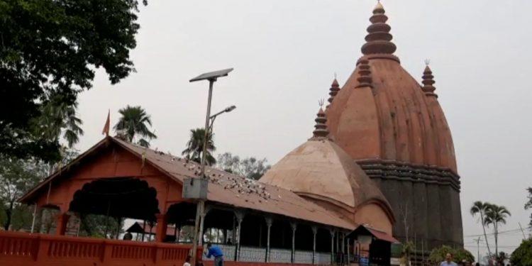 Assam: Sivasagar gears up for International Shiva Festival 1