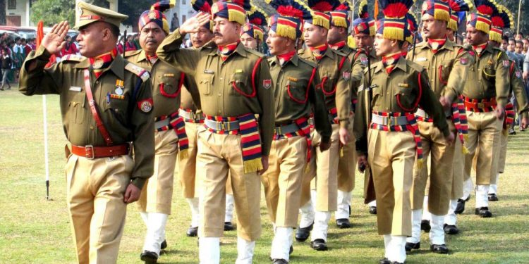 Assam Police, the new found 'darling' of Bollywood 1