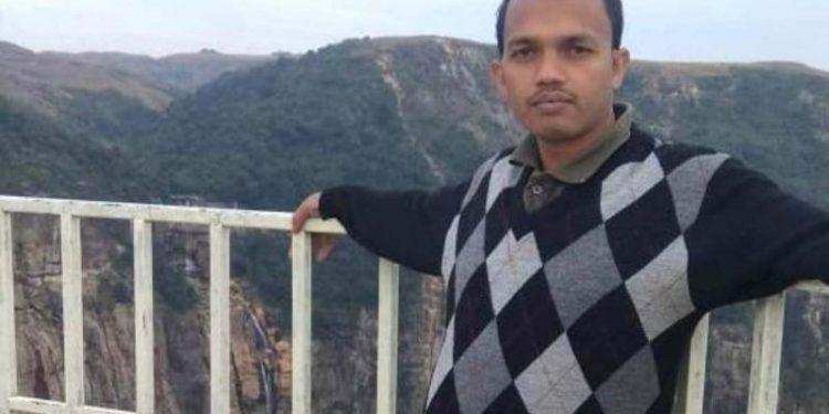 Asam trader killed in Shillong