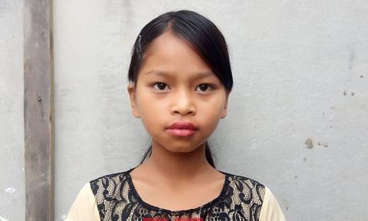 File image of Carolyn Malsawmtluangi