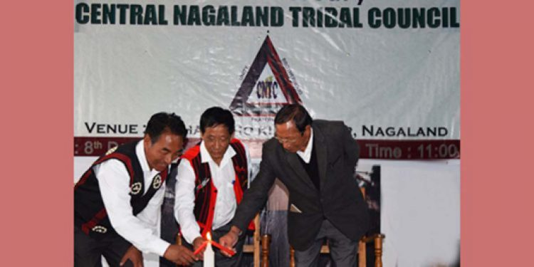 Central Nagaland Tribes Council