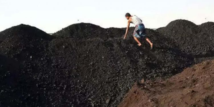 Coal India Limited suffers huge loss as 'illegal coal extraction' go on at Kharsang Coal Fields in Arunachal Pradesh 1