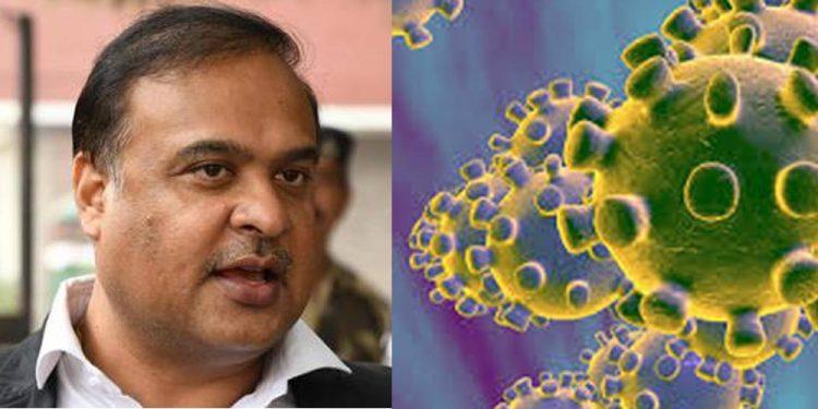 No confirmed coronavirus case in Assam: Himanta Biswa 1