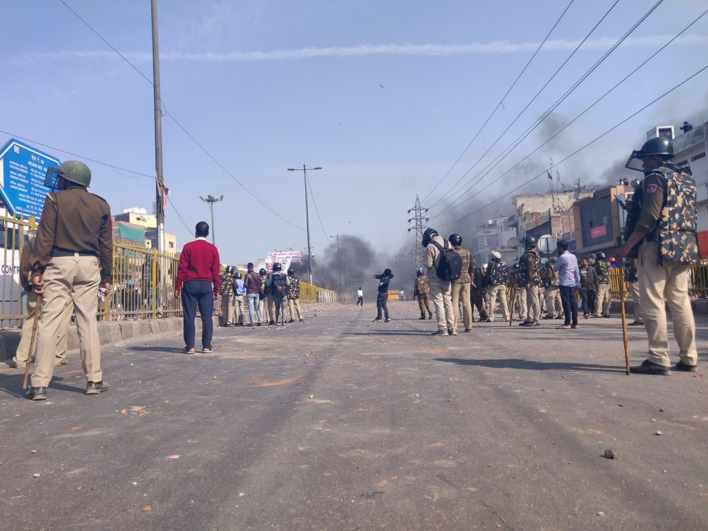 4 more killed in Delhi CAA violence, death toll touches 9 1