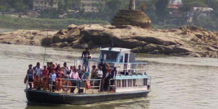 Inland Water Transport
