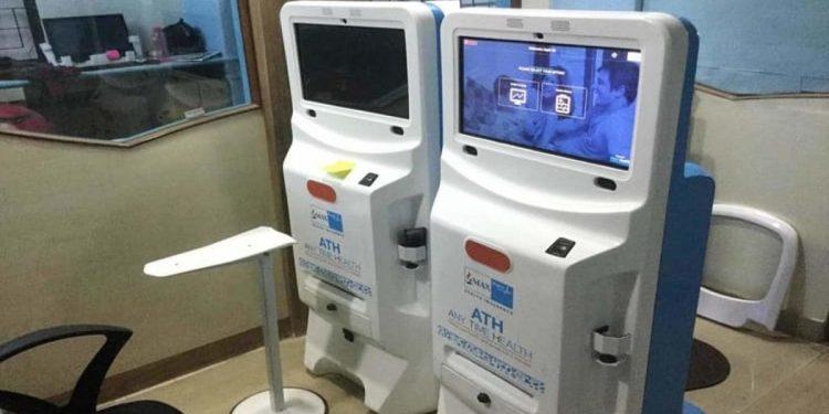 Health ATM