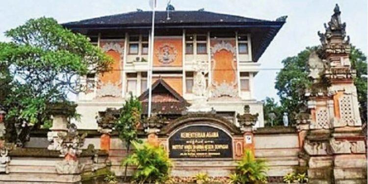 Hindu university in Indonesia