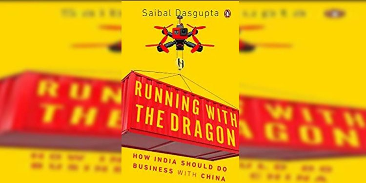 BOOK REVIEW | Running with the Dragon 1