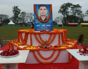 Assam: Kargil martyr Capt Jintu Gogoi football tourney begins in Dibrugarh 3