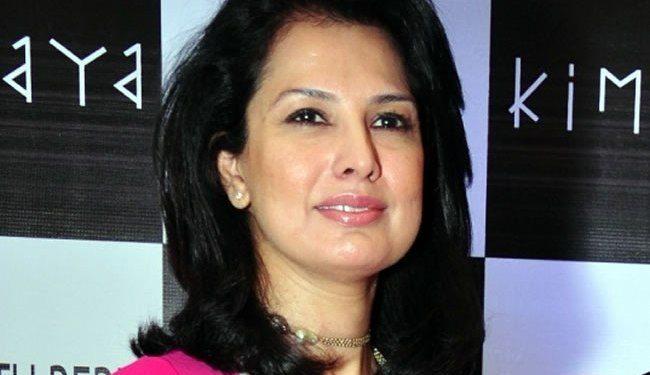 Designer Ritu Beri