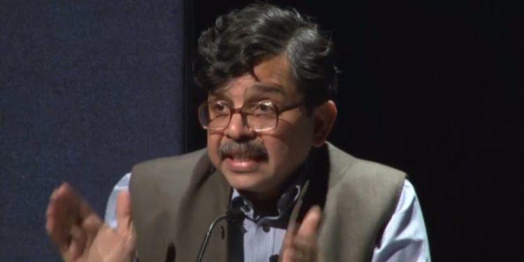 File image of Justice S Murlidhar. Image courtesy: NewsPlatform