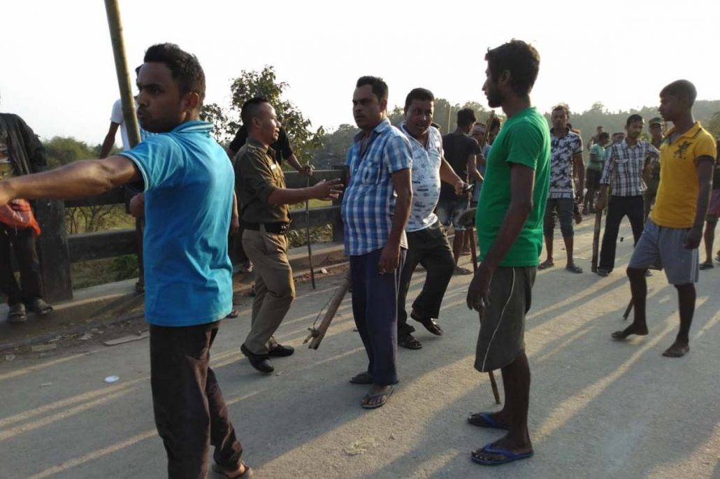 Meghalaya: KSU activist dies in non-tribals' attack at Shella 1