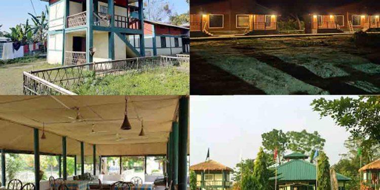 Mushrooming of resorts all set to kill rich flora, fauna of Nameri National Park 1
