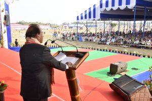 Assam Governor attends 89th Annual conference of Srimanta Sankardeva Sangha 3