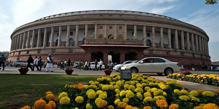 Rajya Sabha officer demoted for sharing 'offensive' post against Modi 1