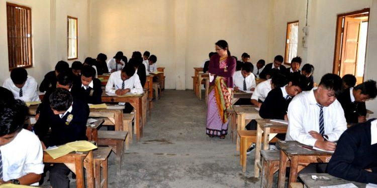 Manipur HSLC