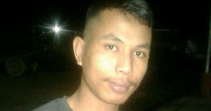 ULFA (I) rebel Raktim Gogoi alias Bakhar Gogoi was nabbed from Penegre area.