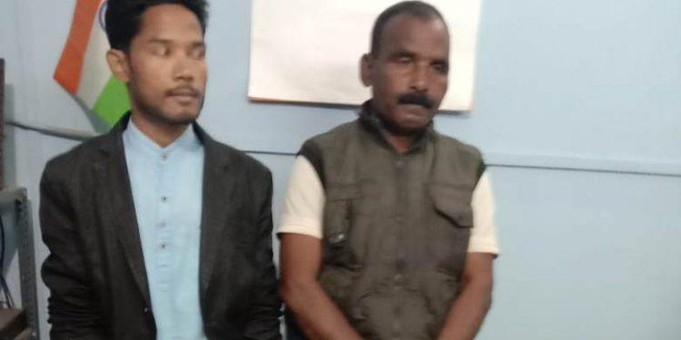 Assam: Two poachers held, rhino horn recovered 1