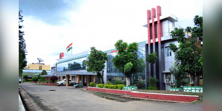 MPSC office