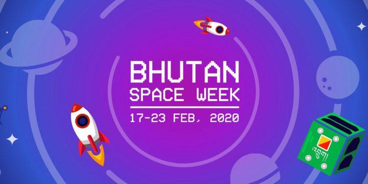 Bhutan Space Week