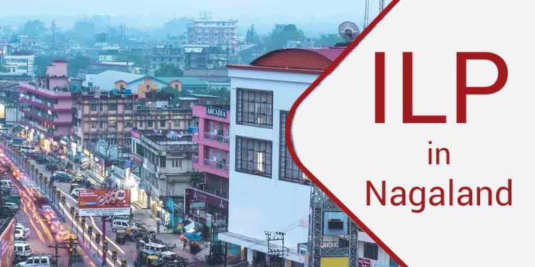 Going to Nagaland as a tourist or as a teacher? How much fee to pay for ILP application? 1