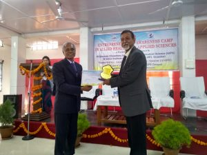 Assam: GIPS hosts workshop on entrepreneurship awareness in allied health and applied sciences 2