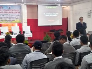 Assam: GIPS hosts workshop on entrepreneurship awareness in allied health and applied sciences 1