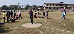 Assam: Sivasagar hosts selection trials for women athletics championship 2