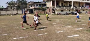 Assam: Sivasagar hosts selection trials for women athletics championship 1