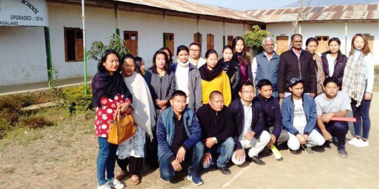 Image: DIPR, Nagaland