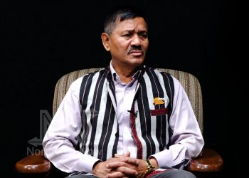 ULFA general secretary Anup Chetia