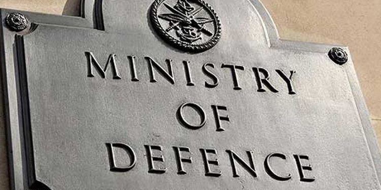 Over 38000 officers' posts lying vacant in Defence Ministry 1