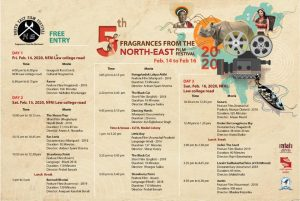Stage set for Northeast film fest in Pune 2
